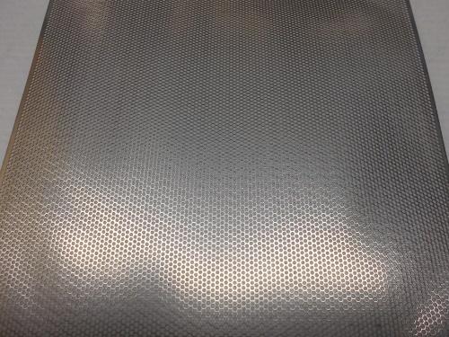 ステンレスメッシュ  穴径φ1.4mm